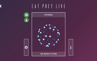 Preparing and Understanding Week 3 – Eat Prey Live